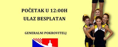 Najava: 7. Cheerleading prvenstvo BiH u Posušju