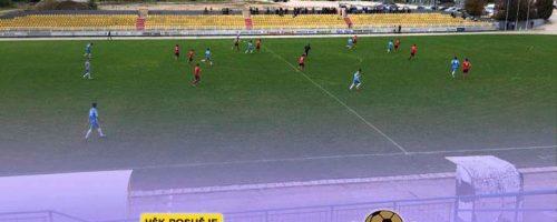 Sport: Nogometaši HŠK Posušje slavili na Mokrom Docu