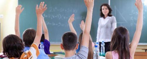 Čestitka povodom Svjetskog dana učitelja