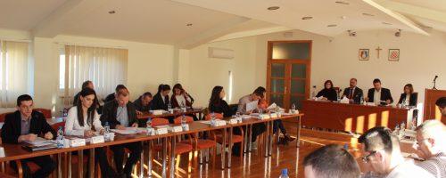 Održana 12. sjednica Općinskog vijeća