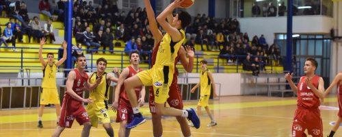 Košarka: Posušje – Tomislavgrad 76:60