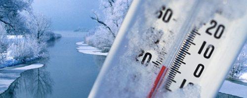 Preporuke za zaštitu od hladnoće