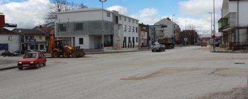 Od danas pa sve do daljnjeg počinje vrijediti posebna regulacija prometa na semaforima u Posušju