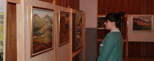Humanitarna putujuća izložba Pomozimo zajedno otvorena sinoć u Posušju