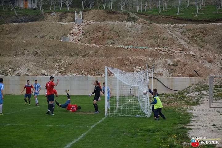 Sport: Posušju u Rami treći poraz u nizu