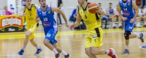 odigrana četvrta finalna utakmica doigravanja za košarkaškog prvaka Herceg-Bosne