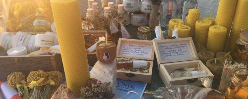 Sudjelujte na 6. sajmu Okusi Hrvatsku u Baškoj vodi