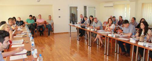Održana 16. sjednica Općinskog vijeća općine Posušje