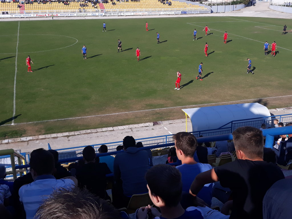 Nenadić i Bešlić za pobjedu protiv Tomislava