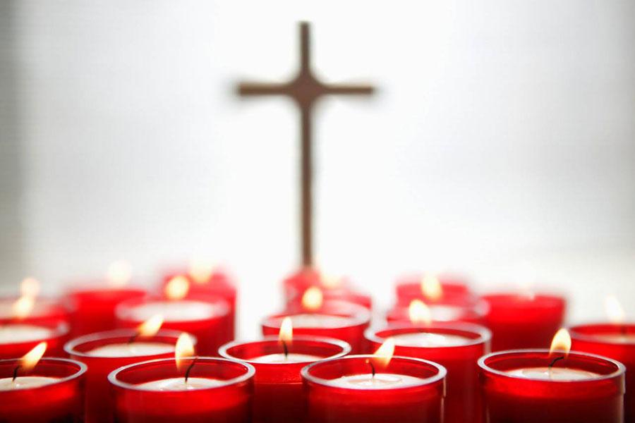 Raspored sv. misa za svetkovinu Svih svetih i Dušni dan