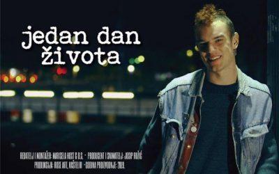 Posušje: BiH premijera dokumentarnog filma Jedan dan života