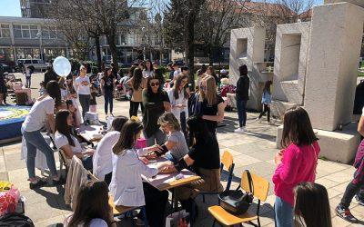 Posušje: Velika akcija za malenu Milu Rončević