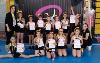 Veliki uspjeh posuških cheerleadersica