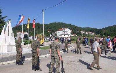 """POSUŠKI GRADAC: """"Bušići"""" obilježili 27. godina postojanja"""