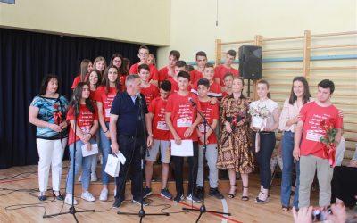 Svečano obilježen Dan Osnovne škole A.B. Bušića u Rakitnu