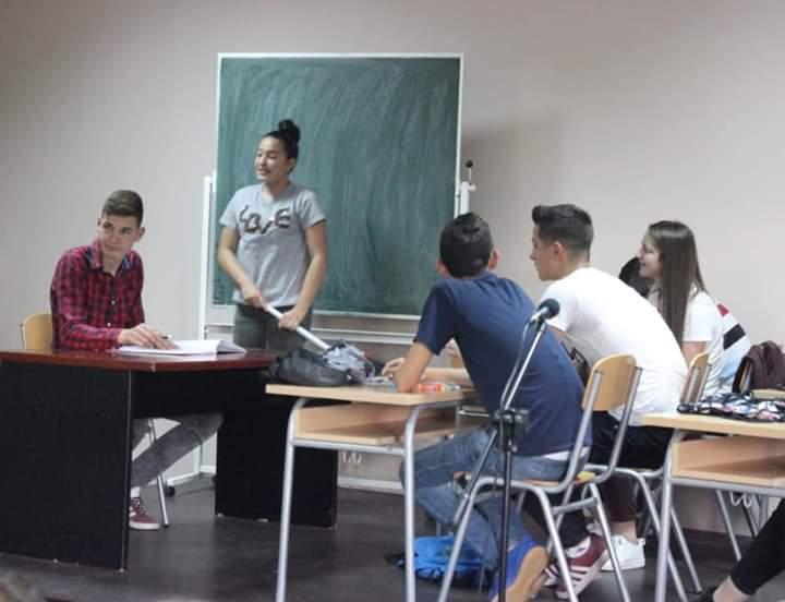 Gradačka frama obilježila drugi tjedan festivala religozne drame