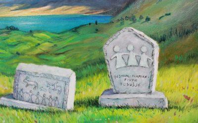 Najava VIII. Posuških kamendana