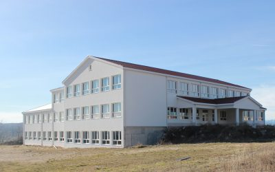 1,100,000.00 Kuna for a new primary school in Posusje
