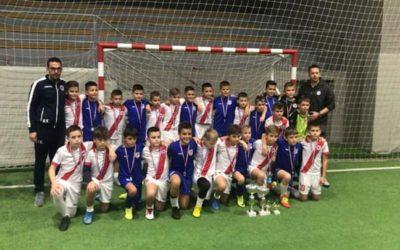 HŠK POSUŠJE: Generacija 2009. osvojila prvo mjesto na Hercegovina Arena kupu među 80 ekipa!