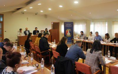 30. sjednica Općinskog vijeća: Prihvaćen Nacrt Proračuna za 2020. kao i Odluka o bližoj suradnji s Gradom Sinjom