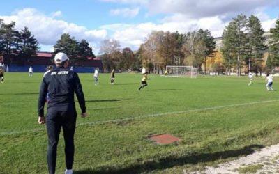 Poraz nogometašica Intera u Livnu