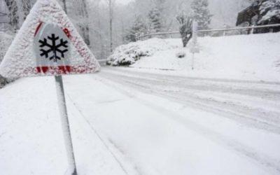 Preporuka za poduzimanje preventivnih mjera zaštite i spašavanja za razdoblje zima-proljeće 2019.-2020. godine