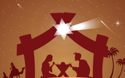 Čestitka povodom blagdana Božića