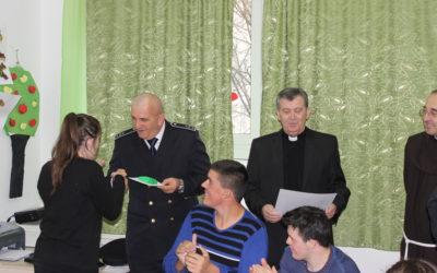 Humana gesta izaslanstva hrvatske komponente OSBIH