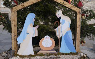 Foto reportaža s manfestacije Božić u Posušju