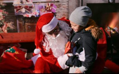 Promotivni video s manifestacije Božić u Posušju