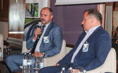 Načelnik Branko Bago i ove godine predstavio općinu Posušje na Međunarodnoj konferenciji Zagreb Invest 2020