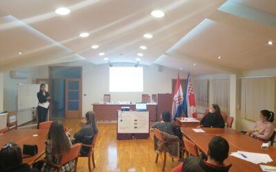 Lokalni izbori 2020: U tijeku obuka za biračke odbore