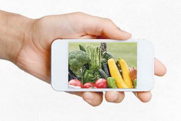 """Najava prezentacije projekta """"Analiza mogućnosti uspostave kratkih lanaca opskrbe hranom i digitalna tržnica"""""""