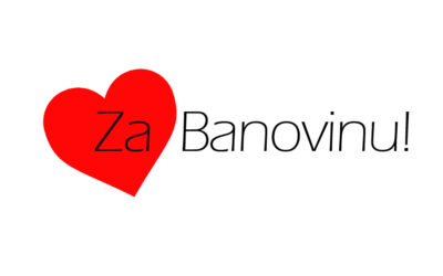 Humanitarna akcija Srcem za Banovinu