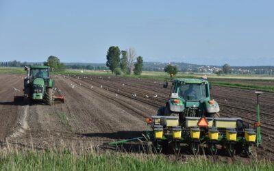 Isplaćeno gotovo 40.000 KM poticaja za posuške poljoprivrednike