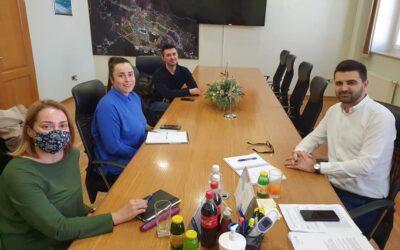 Održan radni sastanak s predstavnicima ILDP-a