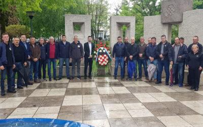 76. godišnjica Bleiburške tragedije