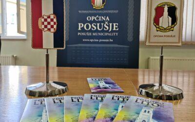 Kreće Posuško lito 2021.