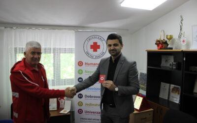 Tjedan Crvenog križa
