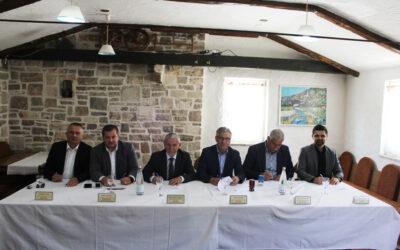 Federalno ministarstvo prostornog uređenja pomaže projekte općine Posušje