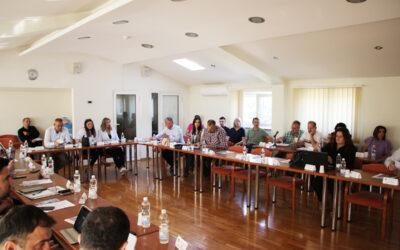Održana 5. sjednica Općinskog vijeća