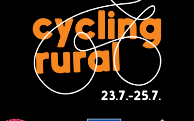 "Poziv na događaj ""Cycling Rural Walking Fair"""