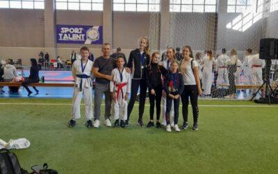 Novi uspjesi Karate kluba Posušje
